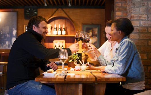 Wine & Food tourism conference bears food for thought and good wine ideas to drink to